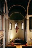 Cottbus-Kirche