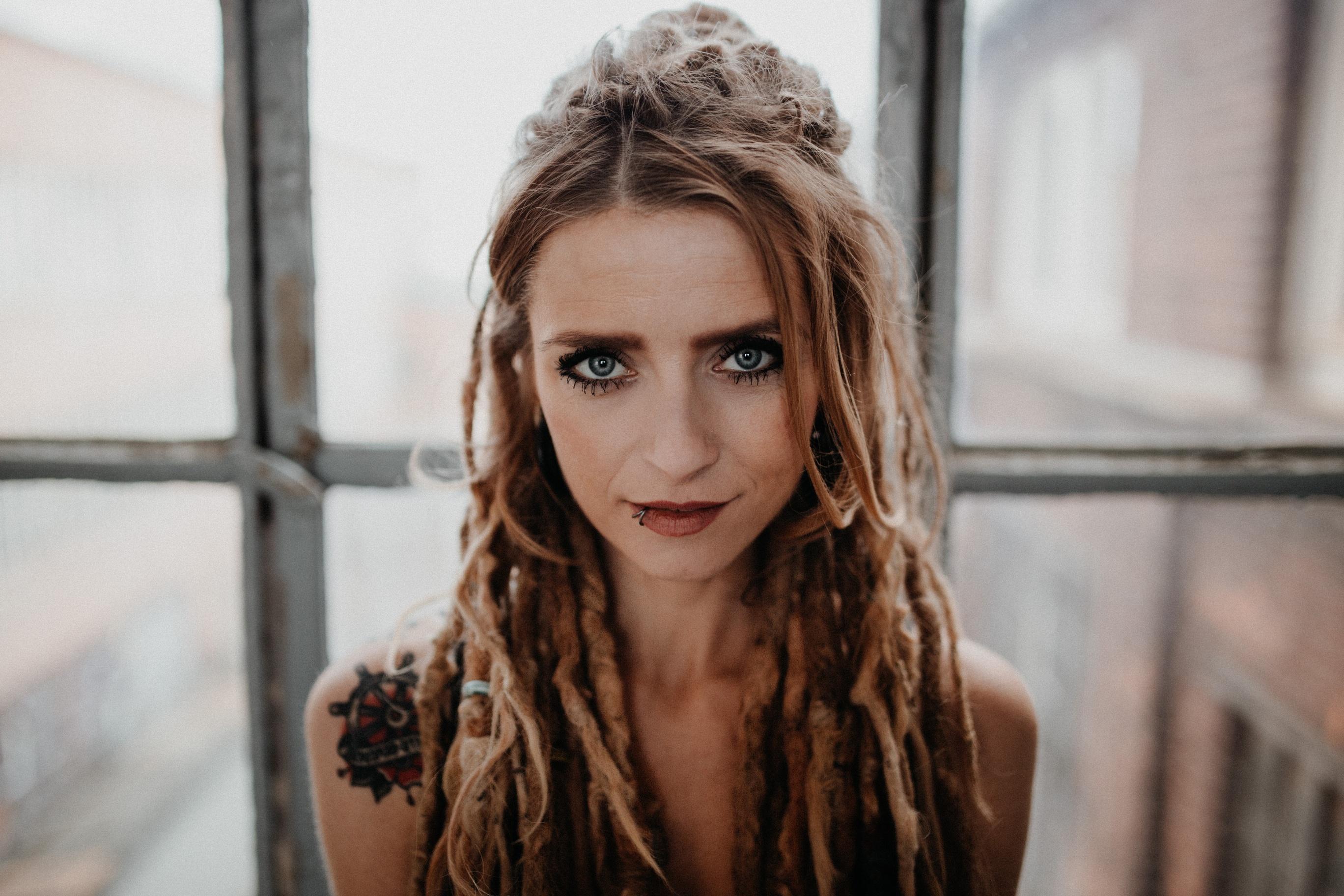 SARAH LESCH LIVE 2018 in Cottbus